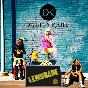 Danity Kane – Lemonade (Feat Tyga) Lyric Video & iTunes