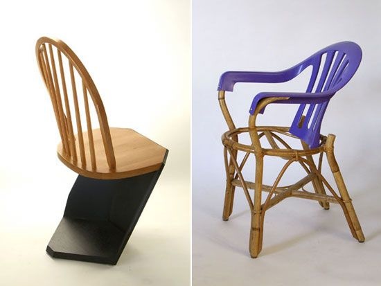 Wonderful 100 Chairs In 100 Days By Martino Gamper
