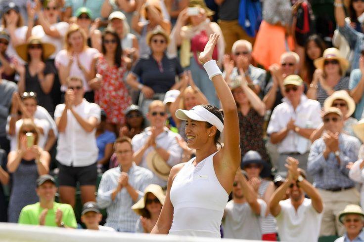 Wimbledon el año 2017: el Tiempo, el horario de TV, streaming en vivo del sábado los partidos
