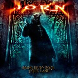 Jorn - Bring Heavy Rock To The Land - Recensione | MelodicRock.it