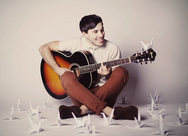 We interviewed the talented Matthew Mole: http://mixedapples.co.za/matthew-mole-talking-park-acoustics-and-everything-else-2013-has-given-him