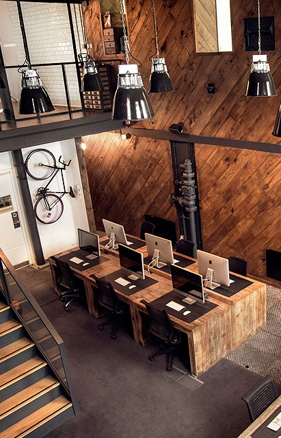2707 best urban modern and industrial interiors images for Best industrial design companies