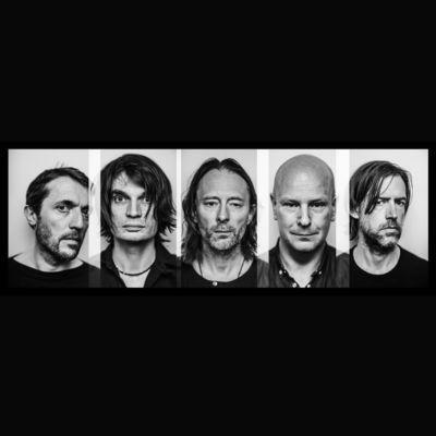 Radiohead upcoming concert Tickets