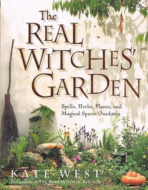 17 Best Images About Garden Witch On Pinterest Gardens