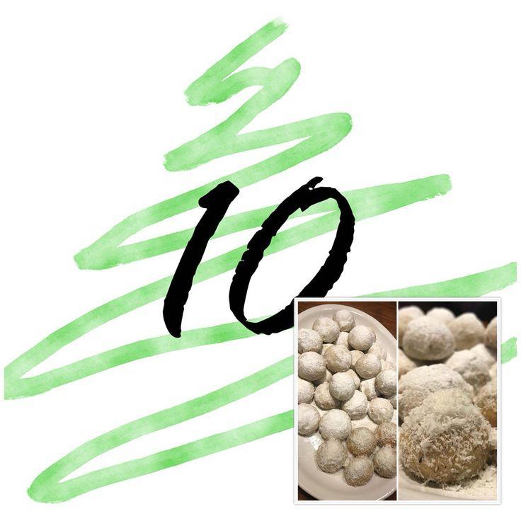 Ik had zo'n zin in sneeuwballen vandaag. Niet degene die je buiten gooit, maar degene die je binnen maakt. Wil je het recept weten? Lees snel verder op www.addellen.nl