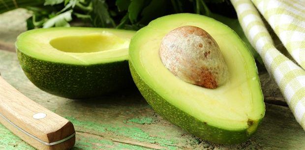 ripen avocado in minutes