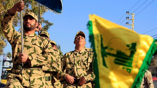 Report: Arab states warned Hezbollah of Israeli retaliation.Hezbollah has reportedly received a warning from the Arab world that Israel would respond with force to any attack against it the terror organization might launch out of Syria or Lebanon.According to Al-Hayat, Lebanese President Michel Aoun was briefed on the matter during recent visits to Arab states, particularly about the close ties between Israel and the United States, which is cause for concern among Arab nations.