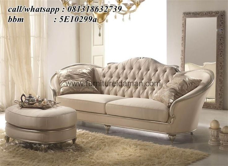 42 best Kursi Sofa images on Pinterest - barock mobel versailles sofa