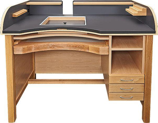 Terrific Stonesetting Work Bench In 2019 Workbench Designs Cjindustries Chair Design For Home Cjindustriesco