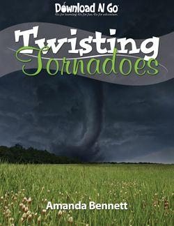 Twisting Tornadoes Unit Study & Lapbook SALE! (Expires 6/24/12)