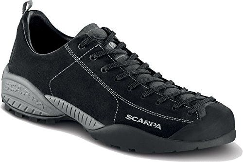 Scarpa Mojito Leather black EU 40,5 - http://on-line-kaufen.de/scarpa/black-scarpa-schuhe-mojito-leather-16