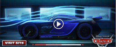 Watch Cars 3 Full Movie - Online [ HD ]