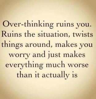 .: Sayings, Life, Inspiration, Quotes, Truth, So True, Thought, Overthinking, Over Thinking
