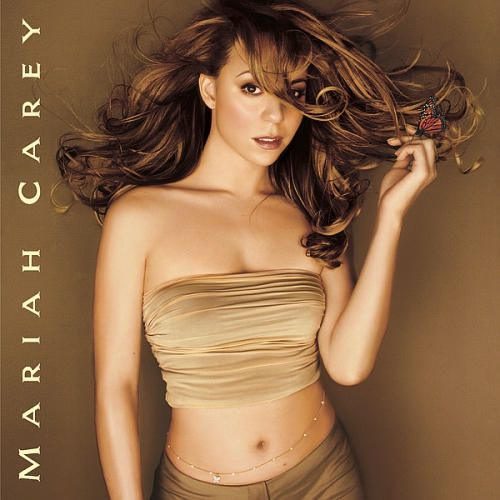 Mariah Carey Butterfly 1997 One of my second all time best Mariah Carey albums!!! LOVE!