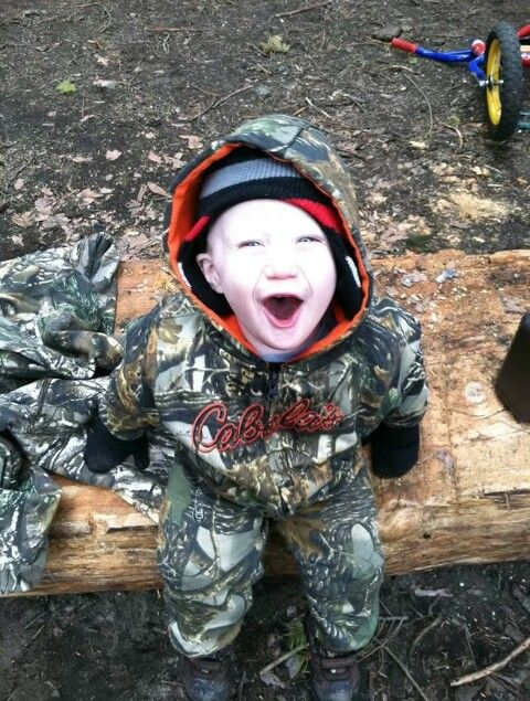 This will be my little boy ♥ so precious