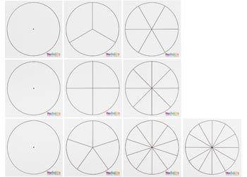 Spinner Insert Set III – Blank