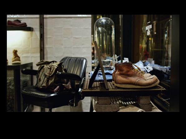 """Red Wing Shoes - """"The Nine Streets"""""""
