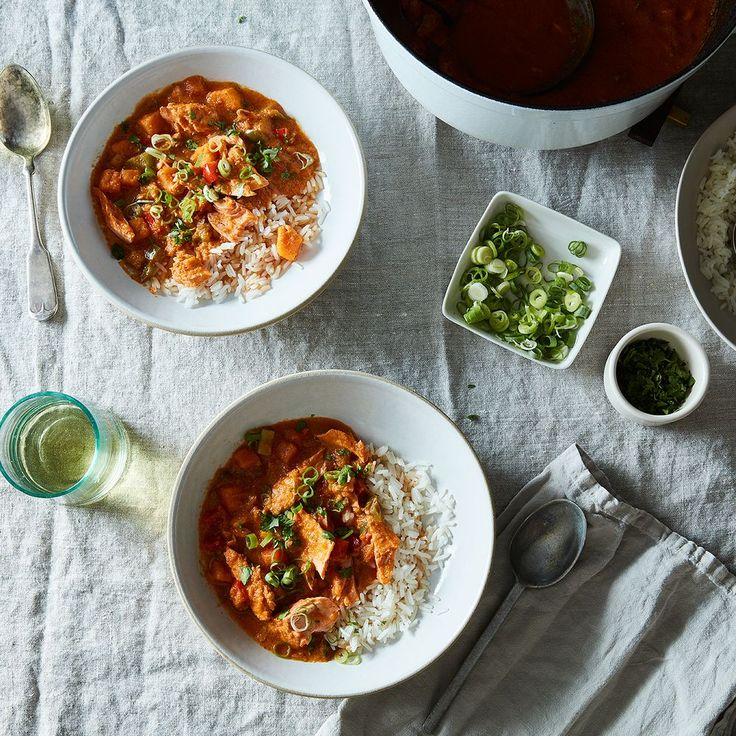 Salmon Moqueca recipe on Food52