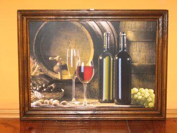 Piękne obrazy w drewnianych ramach i antyramach. Wydruk i oprawa zdjęć lub grafik. – Google+