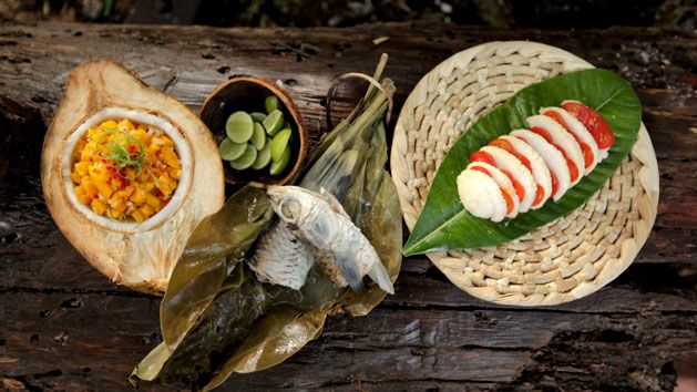 How to cook – Vanuatu