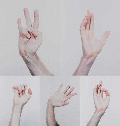 christian weber.  (http://www.christianweber.net/)  #hands