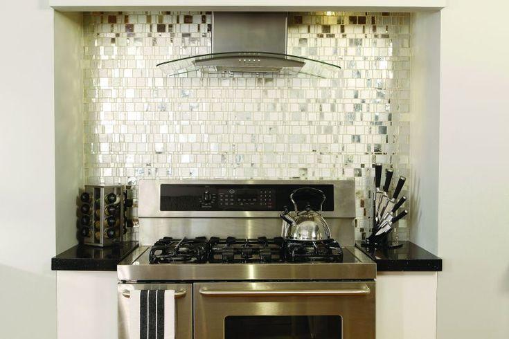 Granite Transformations Mosaics #mosaic #splashback
