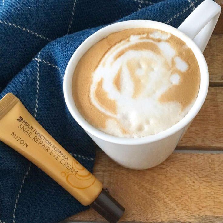 """Polubienia: 57, komentarze: 1 – Diana z Naturalo.pl (@diana.naturalo.pl) na Instagramie: """"Dzień dobry :) Przy porannej kawie podzielę się dziś z Wami nowym odkryciem, które obecnie testuję…"""""""