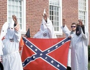 Whenever the topic of racism gets brought up between Democrats and Republicans, there are two facts you'll almost always hear conservatives use to counter the belief that their party is full of racism: President Abraham Lincoln was a Republican The KKK was largely organized, and populated