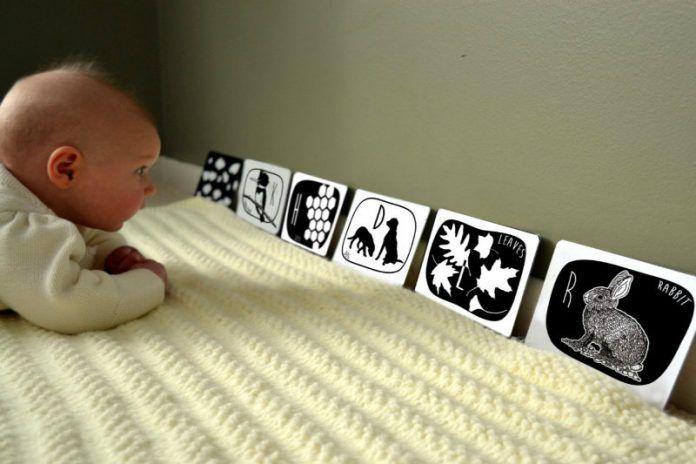 Bebek Zeka Kartları Modelleri, Örnekleri ve Tavsiyeleri