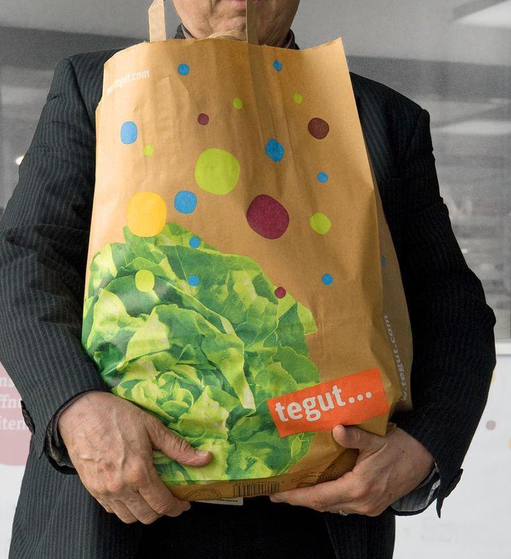 tegut… gute Lebensmittel