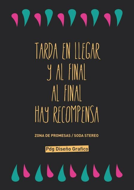 Frases de Canciones #Soda Zona de promesas http://www.gorditosenlucha.com/