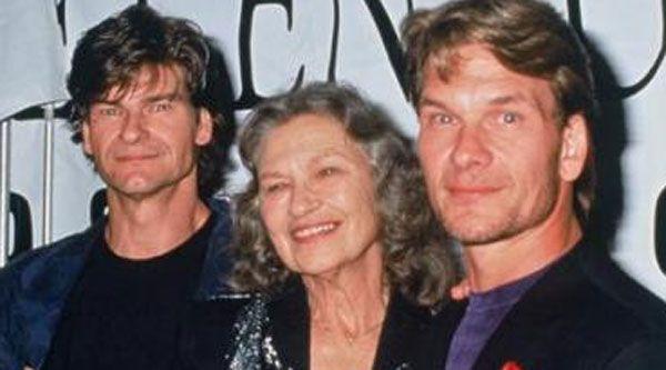 Longtime Houston dance instructor, choreographer Patsy Swayze dies at 86 | khou.com Houston
