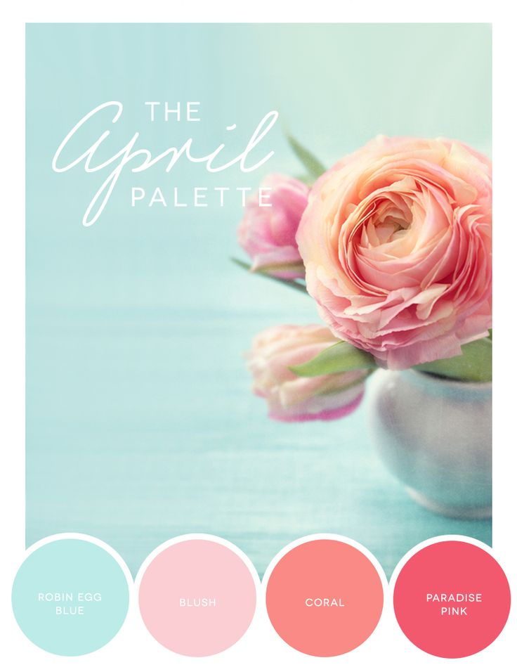 10% OFF The April Palette! Use Promo Code APR10 At Checkout. Shop Now at…