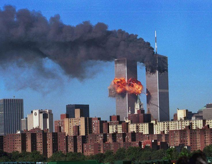 OKIEM EMIGRANTA. 11 Września. Puszka Pandory terroryzmu.