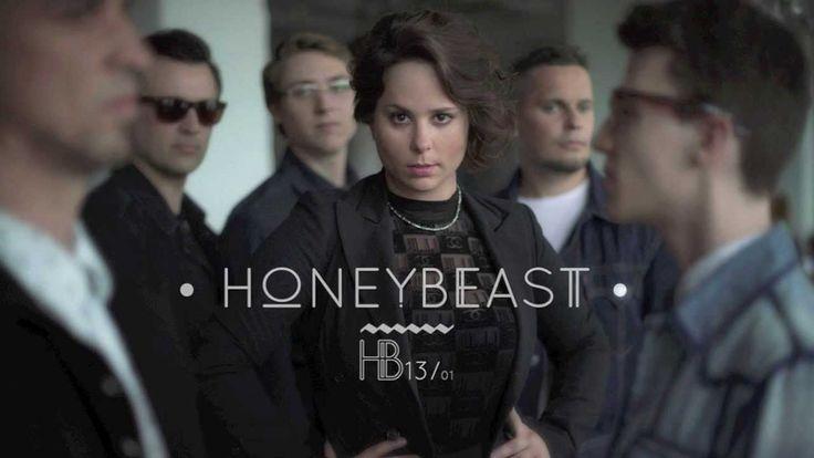 HoneyBeast - Maradok