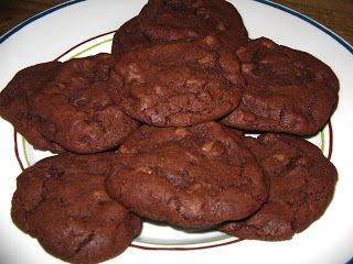 Lauren Smith: Search results for double chocolate chip cookies