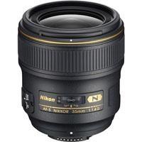 Nikon 35mm 1.4G #iloveadorama
