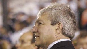 Graham Spanier was former president of Penn State.