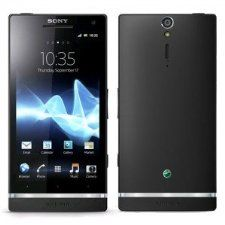 Sony Xperia Go ST27i Black IP67 certified Factory Unlocked International Version by New Generation Products LLC.,