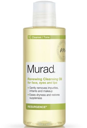 Dr Murad Renewing Cleansing Oil 180 ml