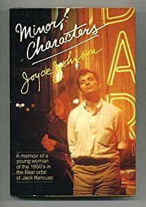 Minor Characters: A Beat Memoir book by Joyce Johnson