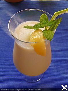 Tropical Smoothie ohne Zucker (Rezept mit Bild) von miriam2903   Chefkoch.de