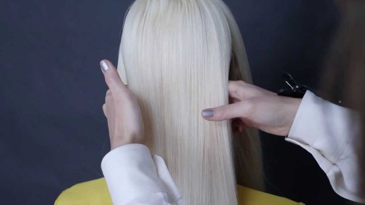 HOW TO: Clip In Hair Extensions for Thin Hair