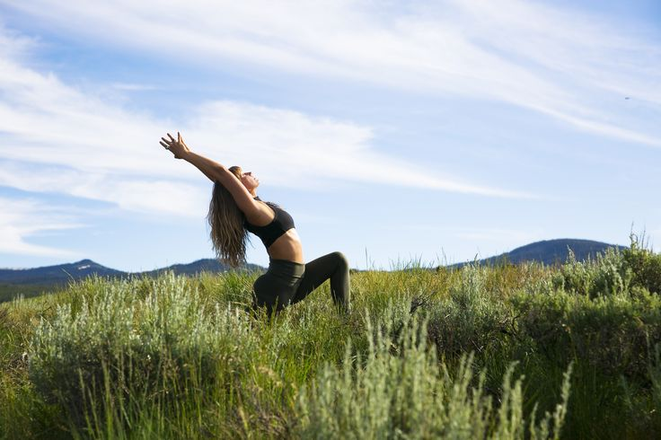 Get the Most Out of Your Outdoor Yoga Practice