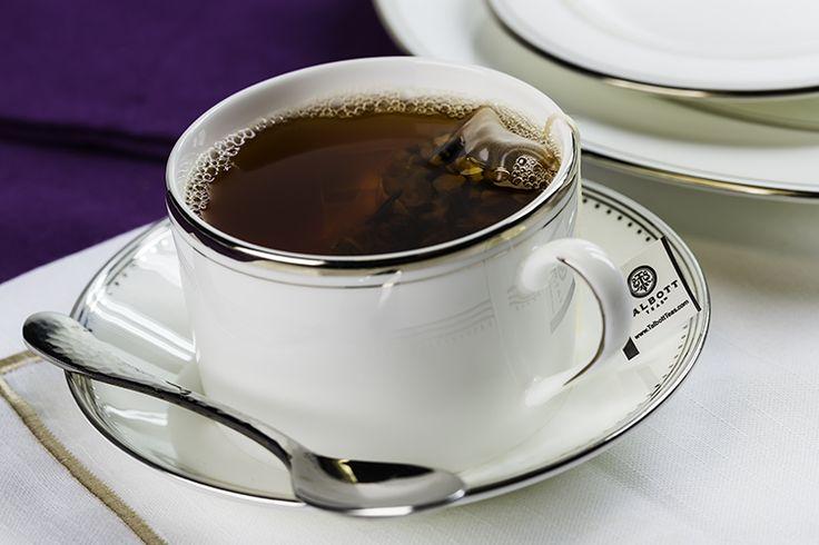 hot tea, tea cup, talbott teas