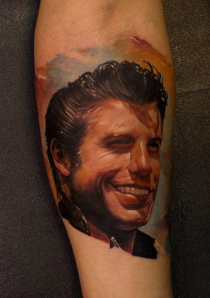45 best obama portrait tattoos images on pinterest for Does obama have tattoos