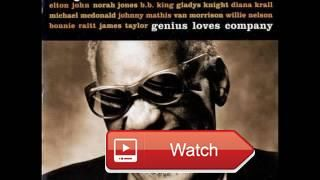 Ray Charles feat Elton John Sorry seems to be the hardest word