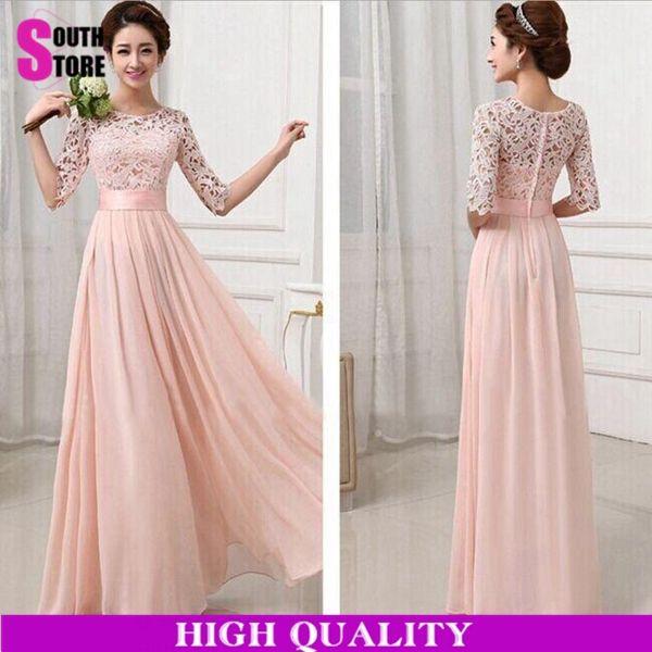 Ucuz  Doğrudan Çin Kaynaklarında Satın Alın:  moda dantel spliced kadın şifon elbise oymak nakış seksi resmi akşam parti elbise zarif maxi uzun vestidos ----- güney mağaza daha iyi yapmak-----Mağazamıza hoşgeldiniz!!!!Not: 1. A