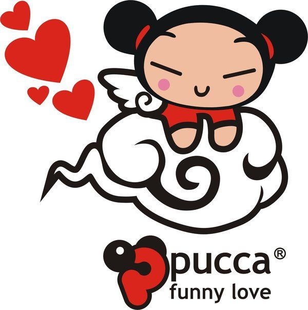 17 Best images about Pucca e Garu on Pinterest | Cartoon ...