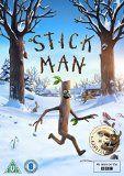 #6: Stick Man [DVD] [2016]